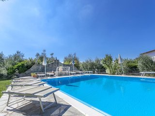 2 bedroom Apartment in Le Casine-Perignano-Spinelli, Tuscany, Italy : ref 550593