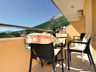 3 bedroom Apartment in Baška Voda, Splitsko-Dalmatinska Županija, Croatia : ref
