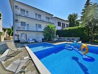 1 bedroom Apartment in Selce, Primorsko-Goranska Zupanija, Croatia : ref 5560873