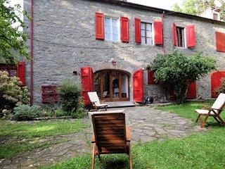 3 bedroom Apartment in Passo della Collina-Collina Vecchia, Tuscany, Italy : ref