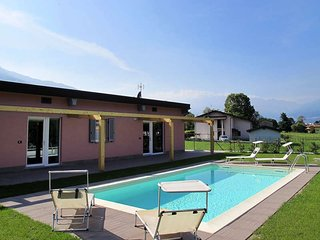 2 bedroom Villa in Colico, Lombardy, Italy : ref 5436585