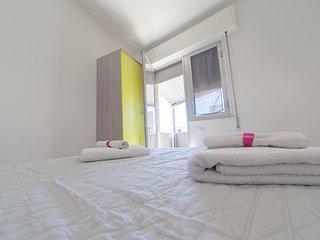 Appartamenti DueC Giallo Uno