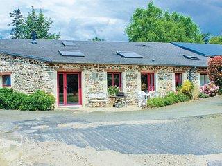 2 bedroom Villa in Le Theil-de-Bretagne, Brittany, France : ref 5542415