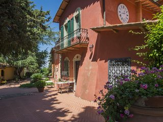2 bedroom Apartment in Corliano, Tuscany, Italy : ref 5555242
