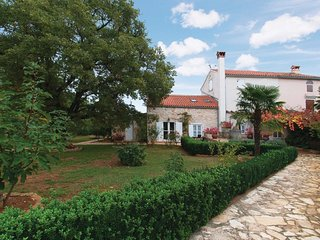 2 bedroom Villa in Spanidiga, Istria, Croatia : ref 5520845