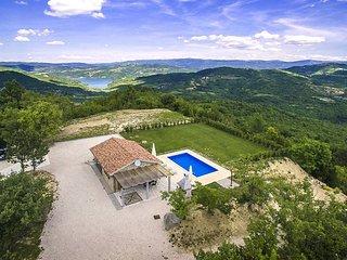 1 bedroom Villa in Pazin, Istarska Županija, Croatia : ref 5426584