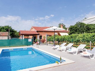 2 bedroom Villa in Barbići, Istria, Croatia : ref 5564378