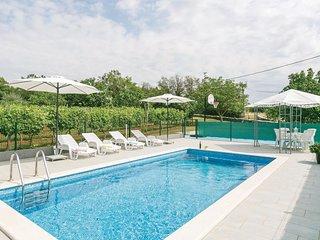 2 bedroom Villa in Barbici, Istria, Croatia : ref 5564378