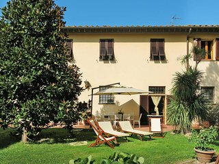 4 bedroom Villa in Gello, Tuscany, Italy : ref 5447377