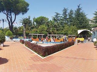 1 bedroom Apartment in Saracinello, Calabria, Italy : ref 5537478