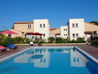 1 bedroom Apartment in San Ciprianu, Corsica, France : ref 5544373