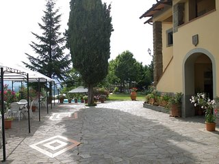 2 bedroom Villa in Canova, Tuscany, Italy : ref 5239757