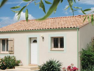 2 bedroom Villa in Tuchan, Occitania, France : ref 5565611