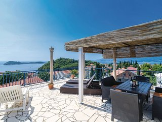 3 bedroom Apartment in Tiha, Dubrovacko-Neretvanska Zupanija, Croatia : ref 5561