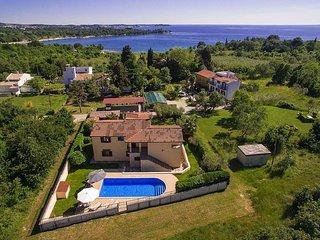 2 bedroom Villa in Poreč, Istarska Županija, Croatia : ref 5426441