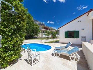 2 bedroom Villa in Duće, Splitsko-Dalmatinska Županija, Croatia : ref 5506360