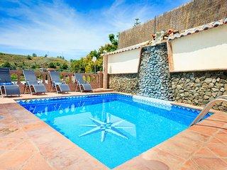 3 bedroom Villa in El Molino, Andalusia, Spain : ref 5533080