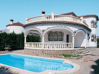 3 bedroom Villa in Miami Platja, Catalonia, Spain : ref 5437630