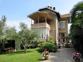 3 bedroom Apartment in Castelveccana, Lombardy, Italy : ref 5440851
