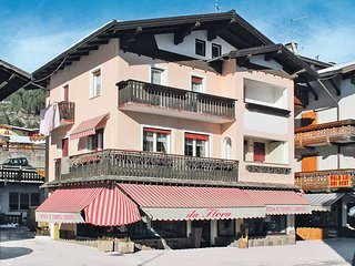 3 bedroom Apartment in Vigo di Fassa, Trentino-Alto Adige, Italy : ref 5437875