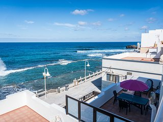 3 bedroom Apartment in Gáldar, Canary Islands, Spain : ref 5556384