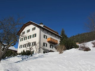 3 bedroom Apartment in Urtijei, Trentino-Alto Adige, Italy : ref 5438461