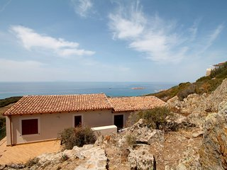 3 bedroom Villa in Paduledda, Sardinia, Italy : ref 5551010