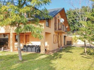 4 bedroom Villa in Hortsavinya, Catalonia, Spain : ref 5579484
