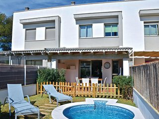 3 bedroom Villa in Can Picafort, Balearic Islands, Spain : ref 5546837
