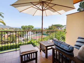 4 bedroom Apartment in Calella de Palafrugell, Catalonia, Spain : ref 5607259
