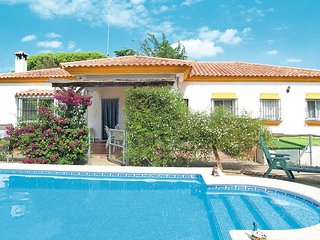 4 bedroom Villa in Chiclana de la Frontera, Andalusia, Spain : ref 5436198