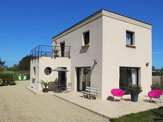 3 bedroom Villa in Keraeret, Brittany, France : ref 5438408