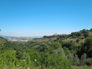 2 bedroom Apartment in I Barbini, Umbria, Italy : ref 5610715