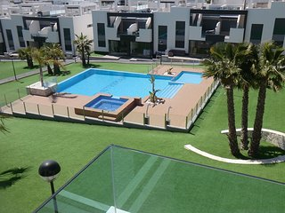 Casas Holiday - Oasis Beach VIII nr 92