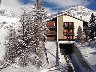 1 bedroom Apartment in Breuil-Cervinia, Aosta Valley, Italy : ref 5560795