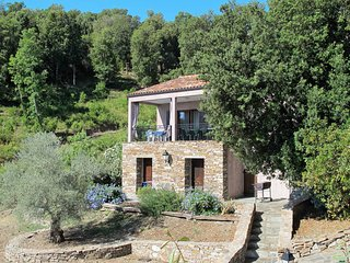 4 bedroom Apartment in Pierraggi, Corsica, France : ref 5439999