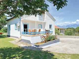3 bedroom Villa in Podgradina, Zadarska Zupanija, Croatia : ref 5520009