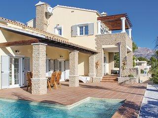3 bedroom Villa in Cautivador, Region of Valencia, Spain - 5609416