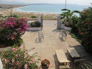 3 bedroom Villa in Porto Palo, Sicily, Italy : ref 5472785