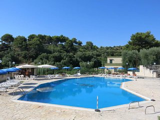 2 bedroom Villa in Vieste, Apulia, Italy : ref 5438541