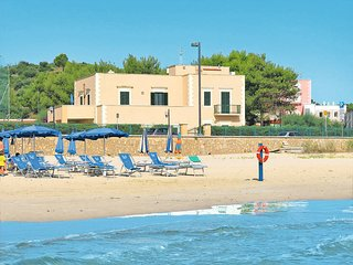 2 bedroom Apartment in Vieste, Apulia, Italy : ref 5438543