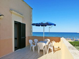 2 bedroom Apartment in Vieste, Apulia, Italy : ref 5438543