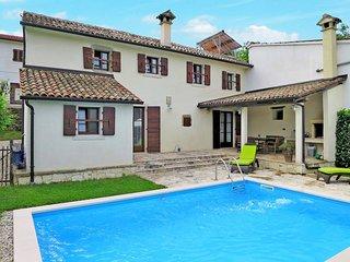2 bedroom Villa in Gologorica, Istarska Županija, Croatia : ref 5439597