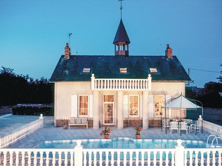 7 bedroom Villa in Bonnet, Centre, France : ref 5539131