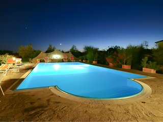 Camucia-Monsigliolo Apartment Sleeps 6 with Pool and WiFi - 5490369
