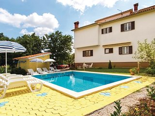 4 bedroom Apartment in Krapan, Istria, Croatia : ref 5520253