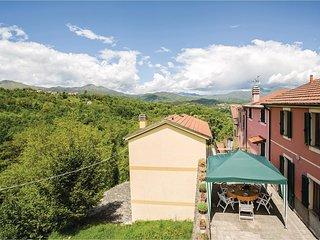 2 bedroom Apartment in Salino, Liguria, Italy : ref 5545277