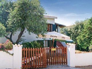 3 bedroom Villa in La Ciaccia, Sardinia, Italy : ref 5540014