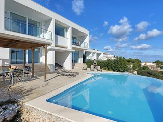 4 bedroom Villa in Arenal d'en Castell, Balearic Islands, Spain : ref 5334743