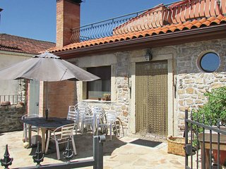 4 bedroom Villa in Navasfrías, Castille and León, Spain : ref 5547746